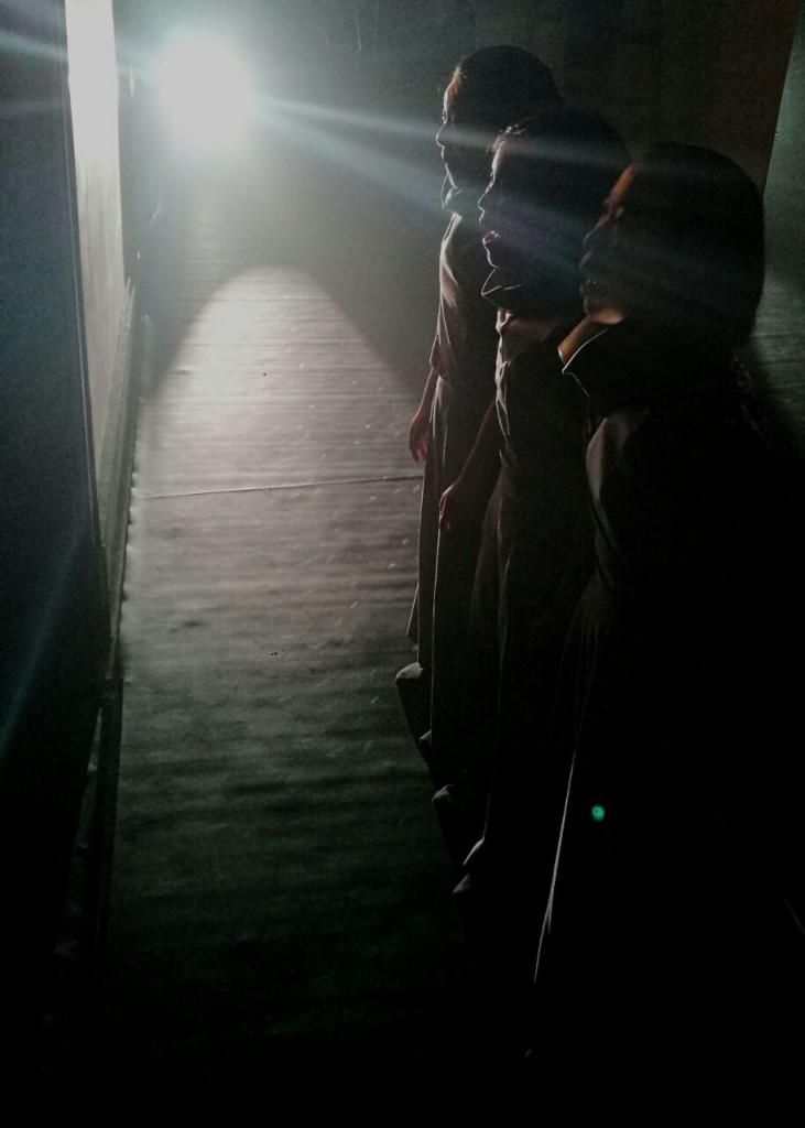 《速‧城》(相片由足跡提供 攝影│陳世平)