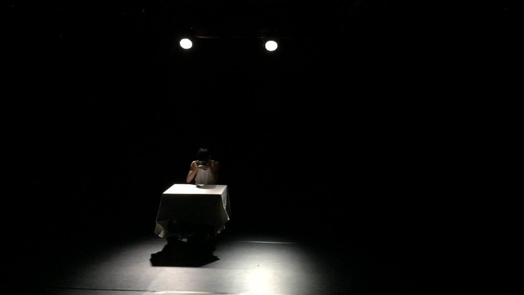 《舞‧當》-《吃》(相片由《舞.當》主辦單位提供)