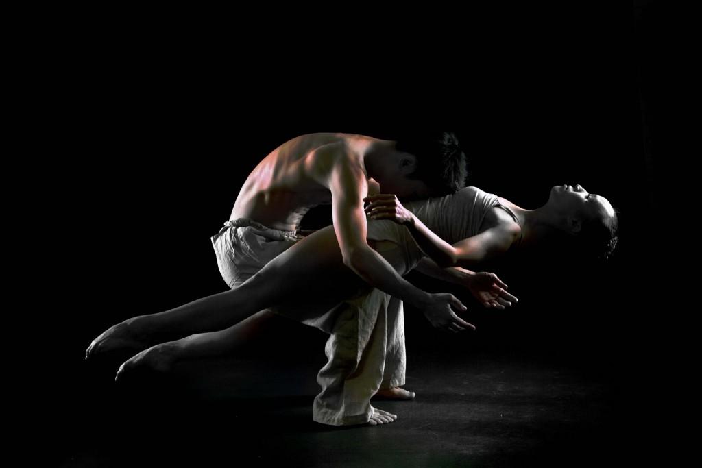 《舞‧當》-《Galatea X》(相片由《舞.當》主辦單位提供)