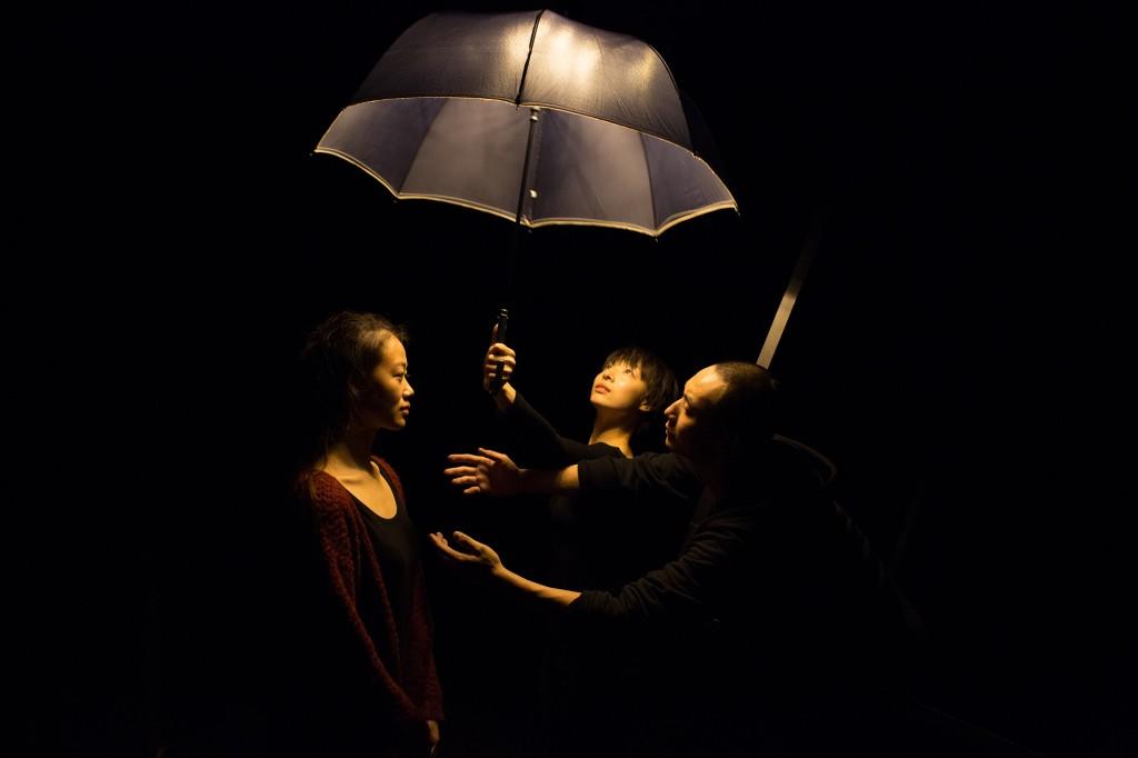 《舞‧當》-《折影》(相片由《舞.當》主辦單位提供)