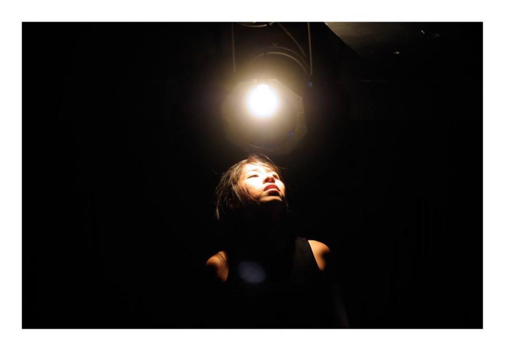 《舞‧當》-《 回流,那片星空》(相片由《舞.當》主辦單位提供 / 攝影  Jesse Clockwork)