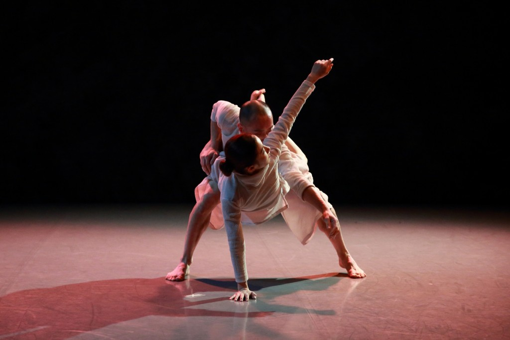 《韓舞紀 - 首爾 • 香港 • 相遇》-《雜感》劇照