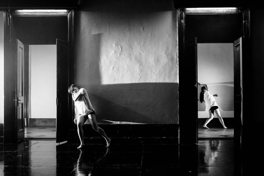 《完美的一天》劇照 攝影│Felix Januário Vong