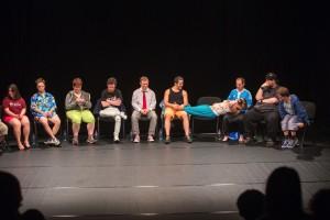 《Disabled Theater》(相片由文化局提供)