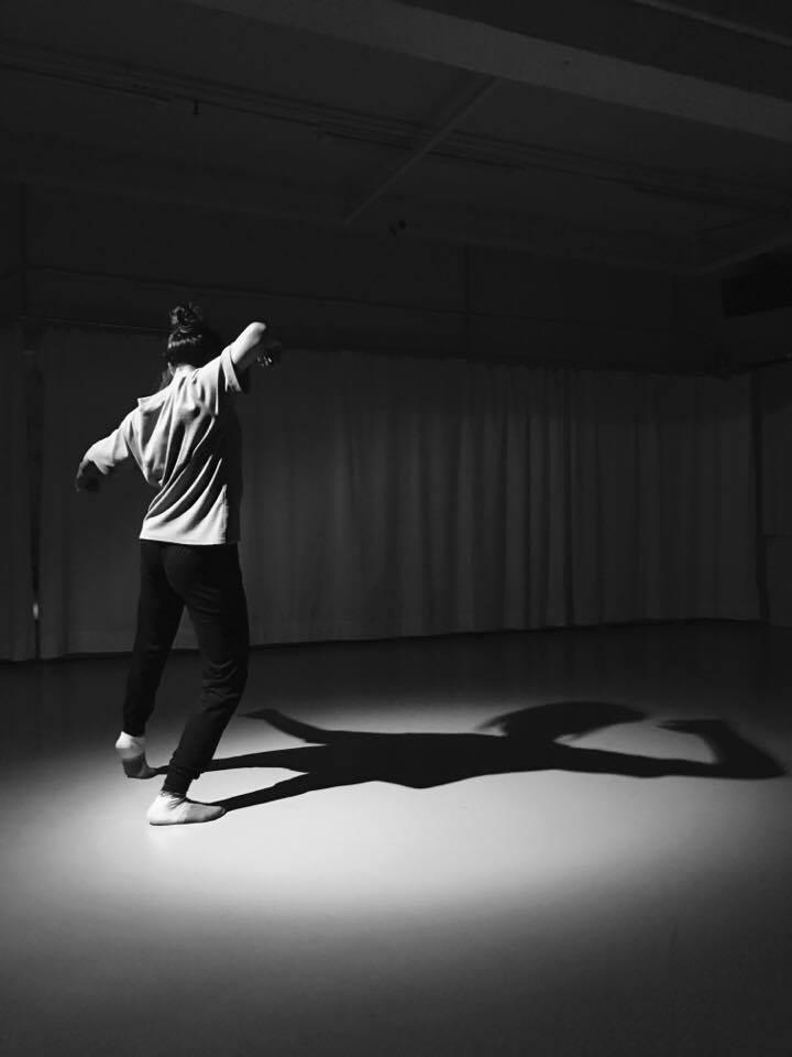 「W.I.P 003 階段性實驗劇場系列-叄」演出相片(劇照由「留白空間」提供)