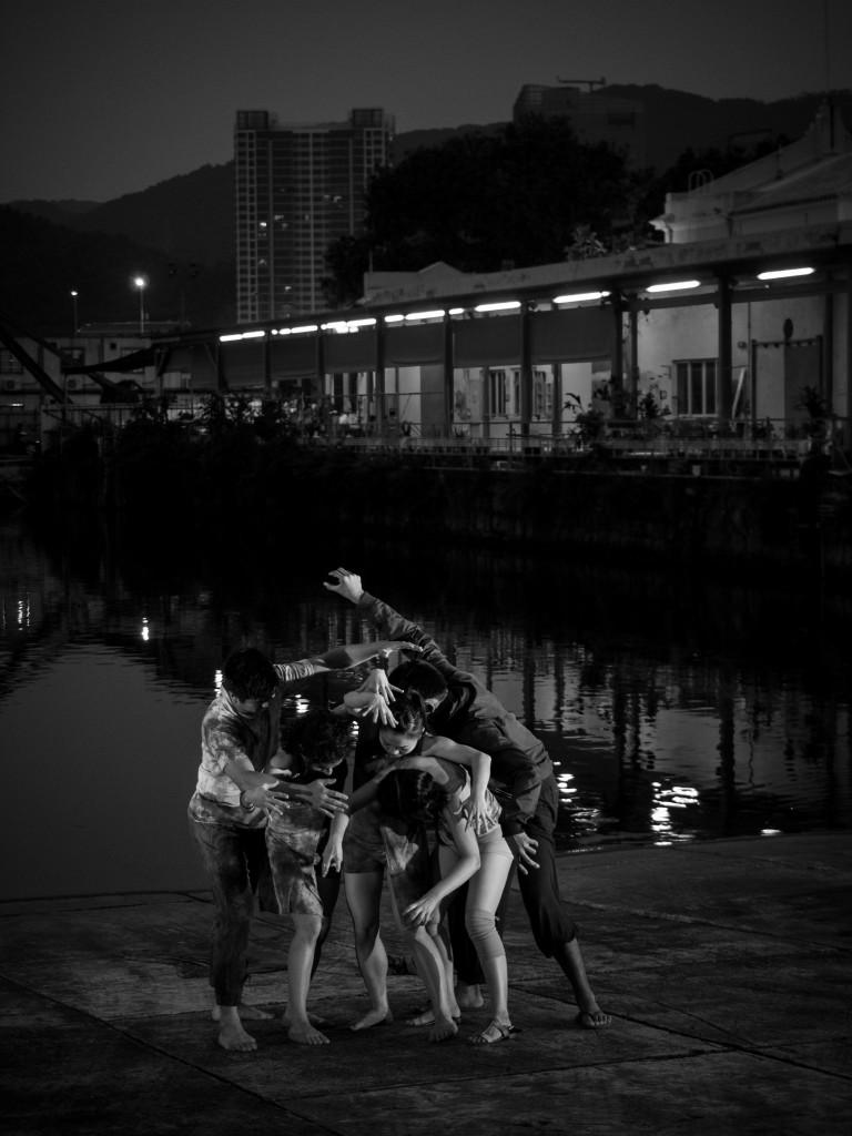 第二十八屆澳門藝術節《遷移者之歌》│ 石頭公社藝術文化團體(圖片由文化局提供│攝影  許斌)