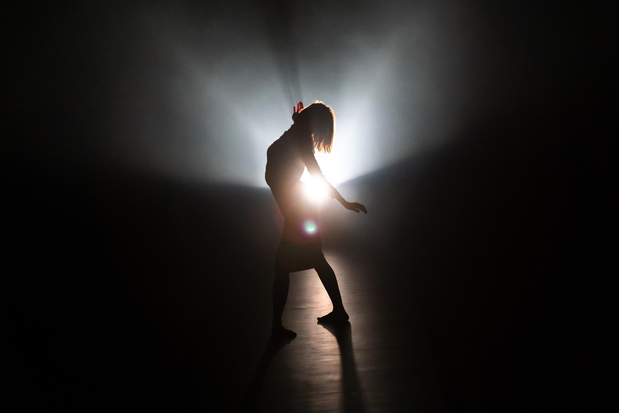 雙舞作 01